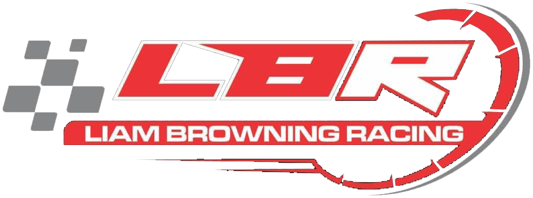 Liam Browning Racing