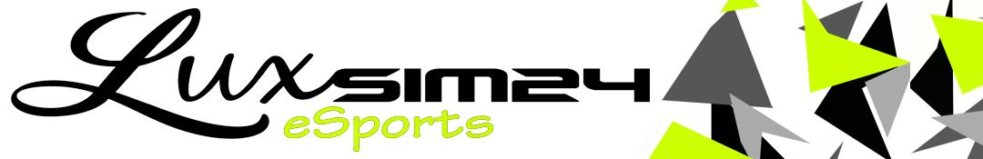 Luxsim24 eSports